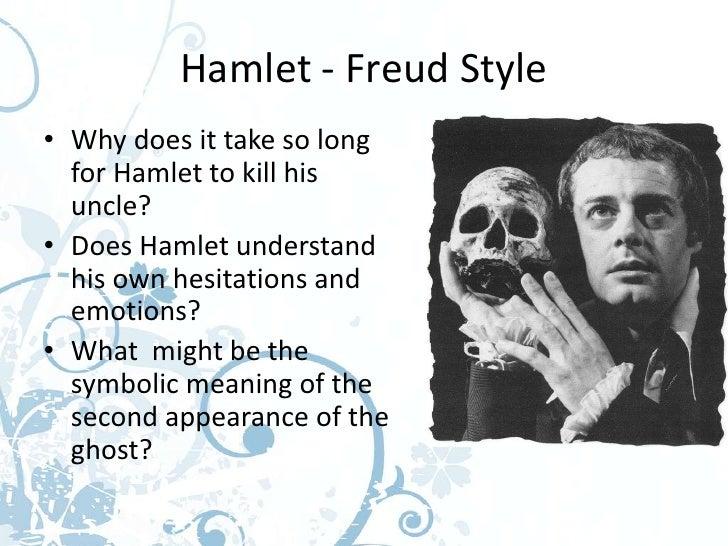 Freuds essay on hamlet professional business plan ghostwriting websites gb