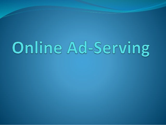 What is an Ad? Content that acts as a commercial device to carry a message in order to attract a user.