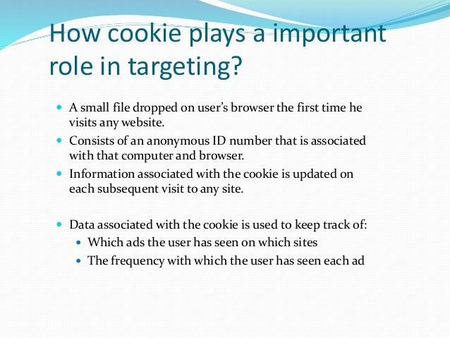 Targeting parameters  Audience  Geographic  Time-Based  Behavioral