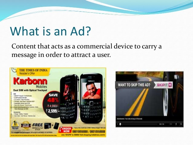 Adserving Technology that places advertisements on web sites of publishers