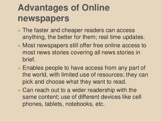 are newspapers online better United states newspapers links to over 3,300 united states newspapers click a state below for a list of links to newspapers in that state.