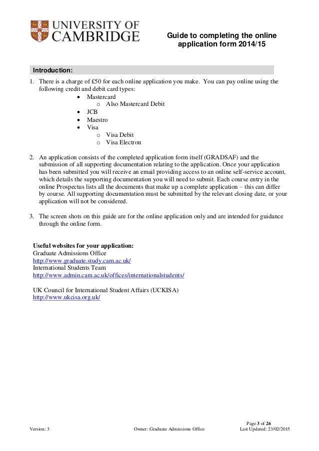 Cooper Medical School Update Letter