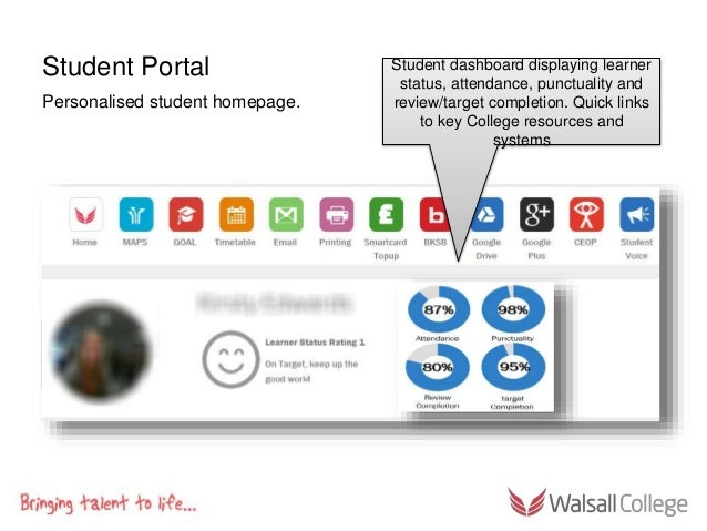 Online assessment and the student journey