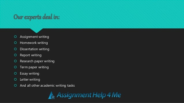 online assignment assistance in  3