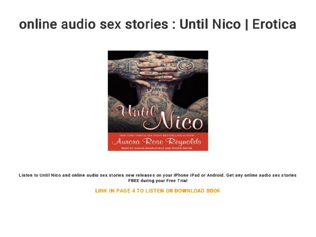 Audio sex books 9