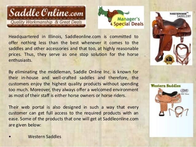 Online barrel saddles for sale