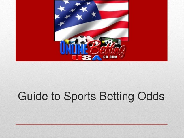 True odds sports betting mma betting expert foot