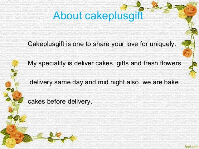 Online Birthday Cake And Flower Hyderabad 2