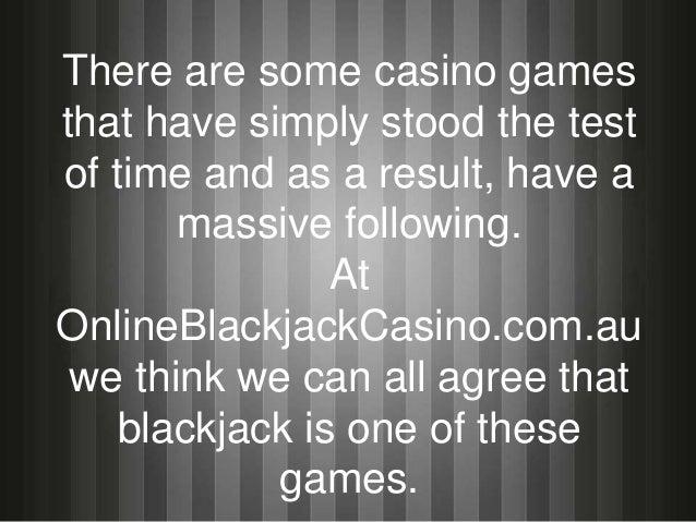 Maryland blackjack
