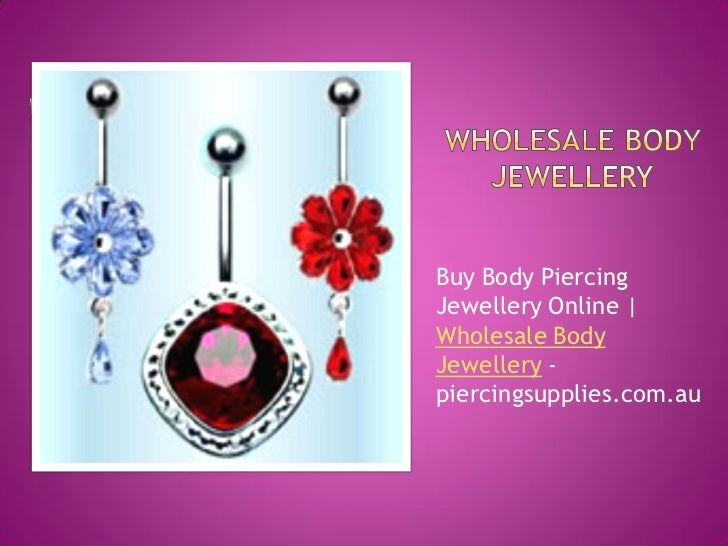 Best Place To Buy Piercing Jewelry Online