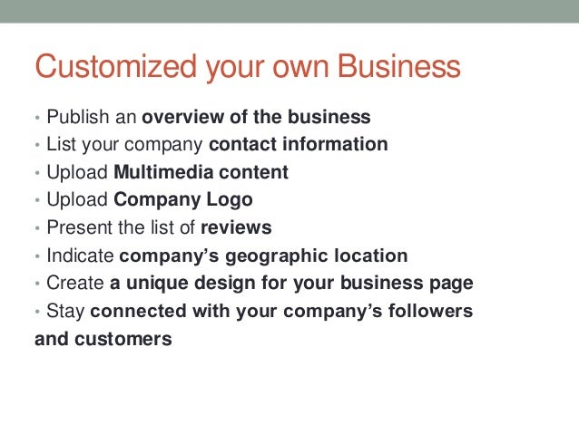 Customis3d | Customized GIFTS | Pages Directory