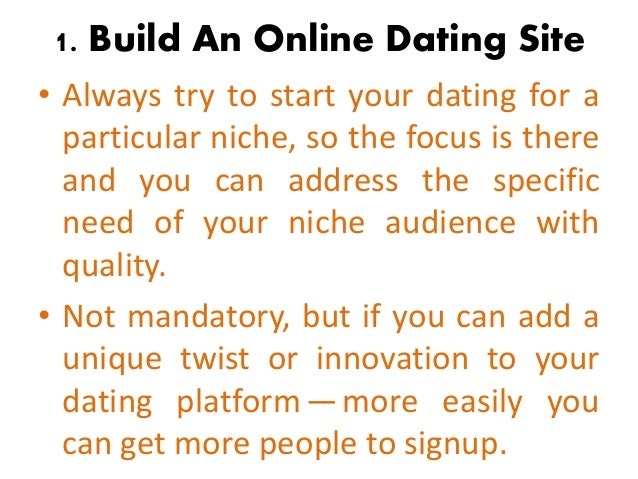 best business dating online 2017