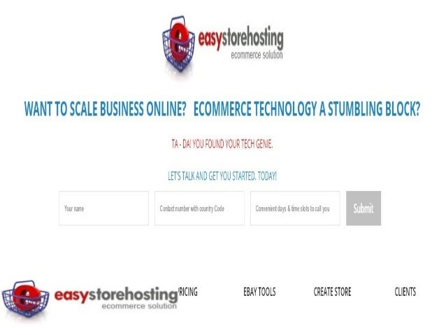 Online Business Store: Shop on the Internet Technology is changing our life rapidly in a good way. It has given a ray of h...