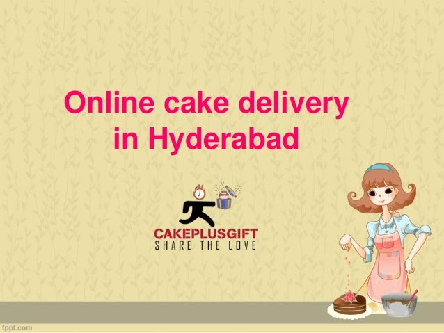 Online Cake Delivery In Hyderabad Birthday H