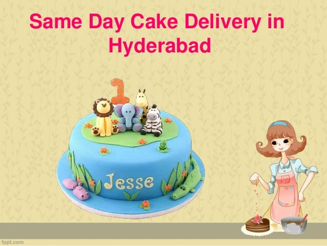 Online Cake Delivery In Hyderabad Birthday Cakeplusgift