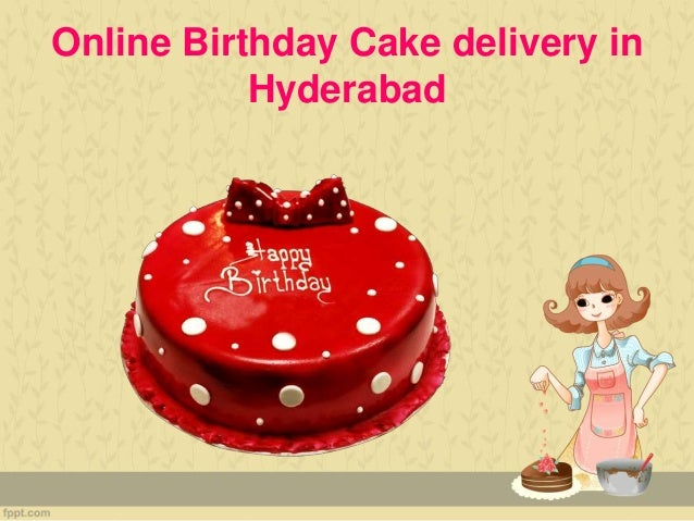 Online cake delivery in Hyderabad Online Birthday Cake delivery in H