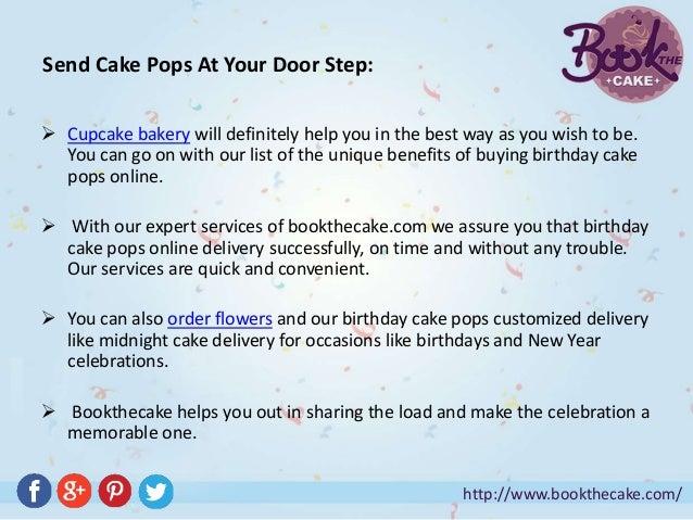 8 Bookthecake Send Cake Pops