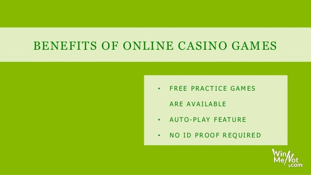 online casino us  games