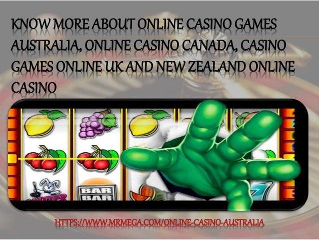 Online casino games australia crown casino southbank