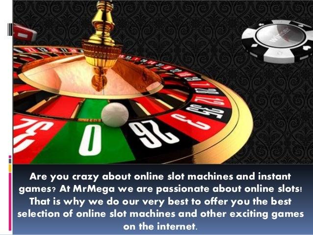 canadian online casino slots n games