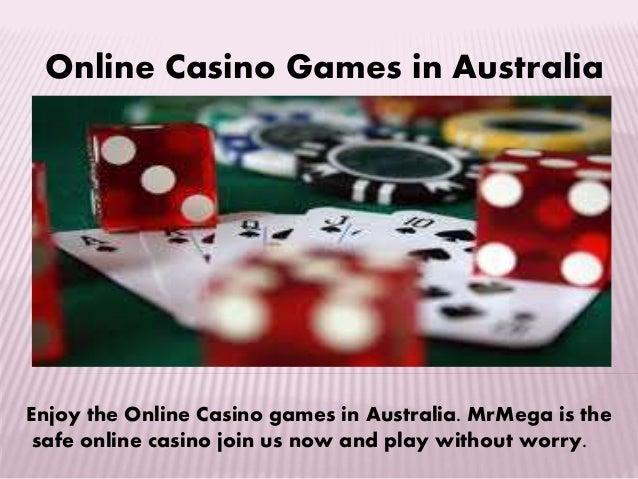 Australia s Best Online Casino Play Online Casino Games