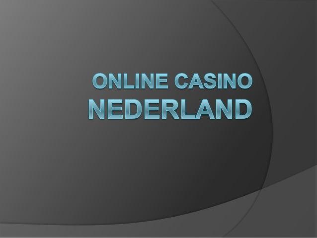 Dank u http://online-casino.co.nl/
