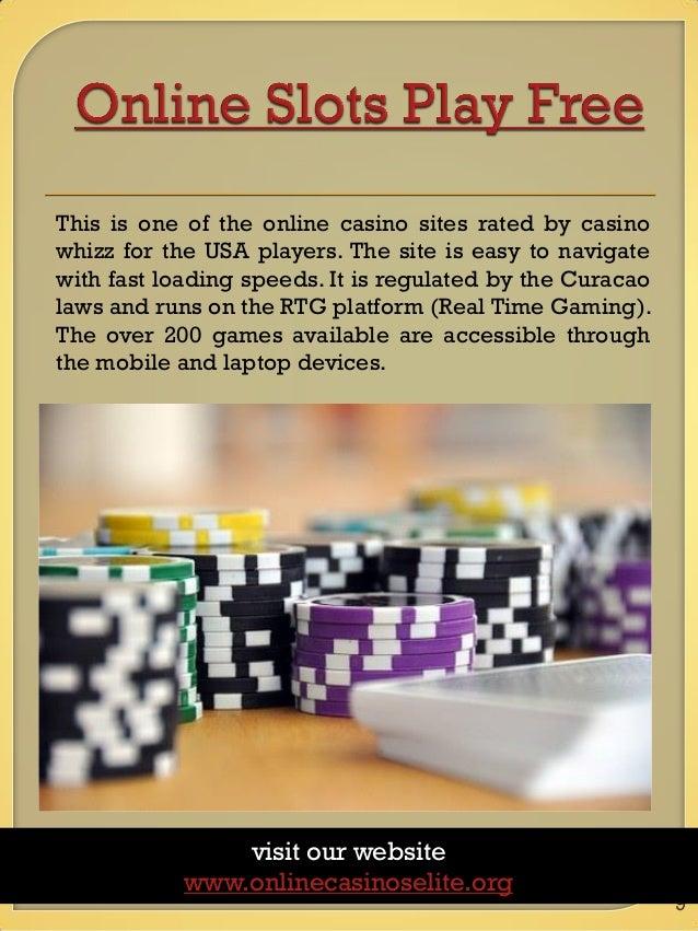 top online blackjack