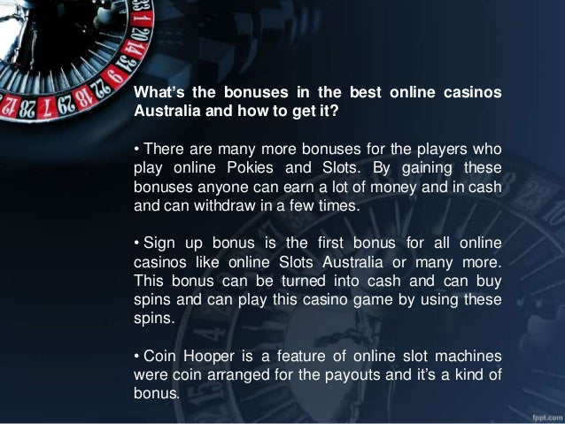 Play Bonus Bears Online Pokies at Casino.com Australia