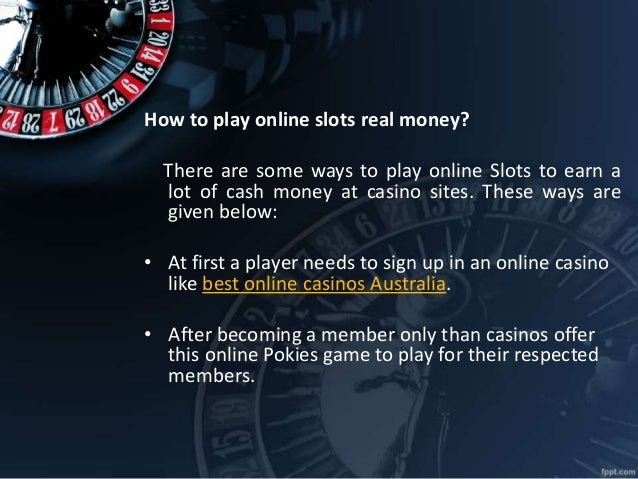 Best Australian Online Casino - Online Gambling Guide 2019