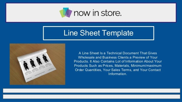 online catalog template now in store