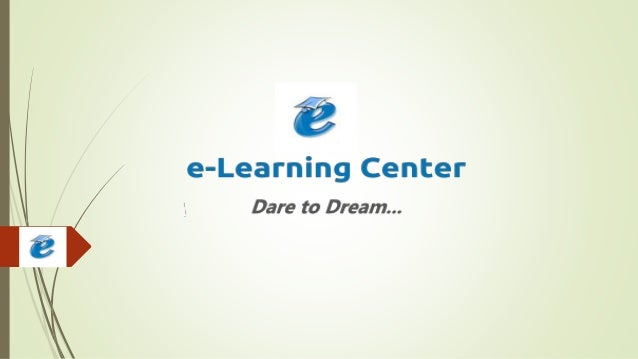 """Learn about comprehensive learning methodology using the latest online culture also referred to as """"eLearning"""". eLearning ..."""
