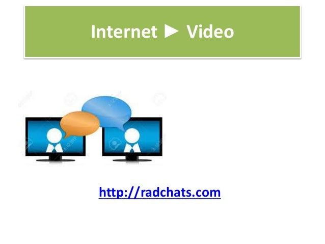 Video chat room 1