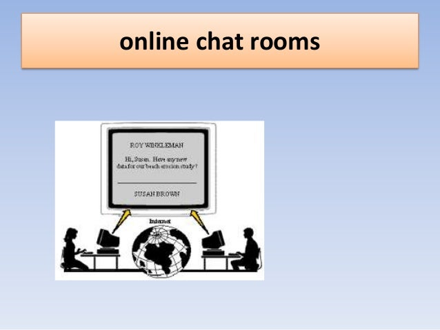 Chat rooms chatroulette