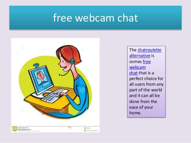 free online webcam chat rooms