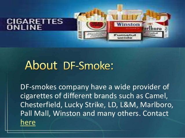 European cigarettes Marlboro to Rhode Island