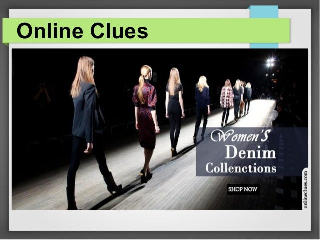Online Clues