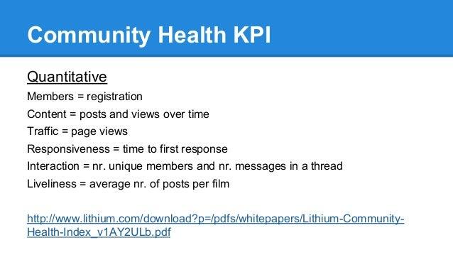 Management pdf community online for dummies