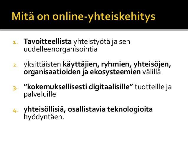 Online co-creation Slide 3