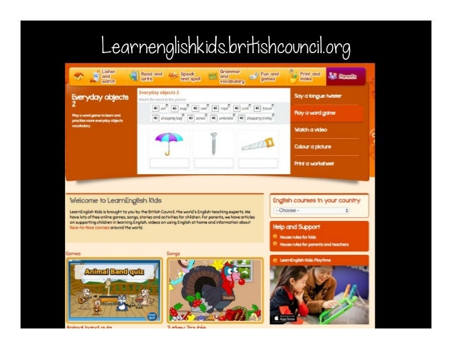 Learnenglishkids.britishcouncil.org