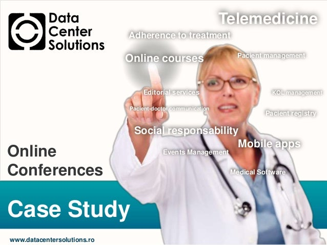 UKCEN: Case Studies
