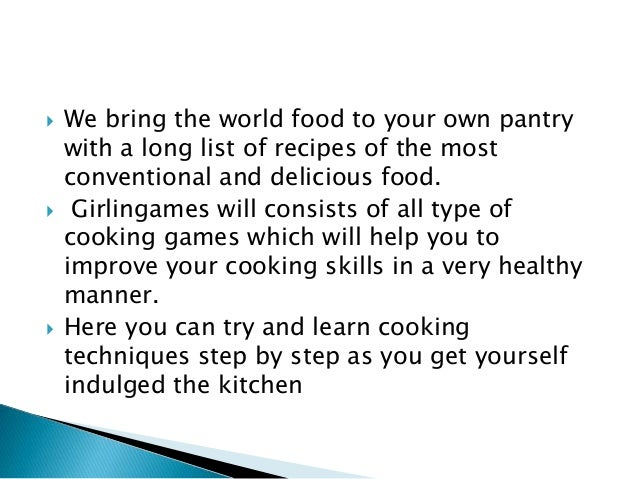 Online cooking games get yourself indulged the kitchen 2 solutioingenieria Choice Image