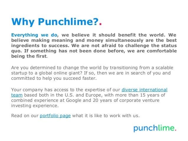 Online Customer Acquisition Formula Bringing You to the Next Level - Search 25 - Punchlime Slide 2