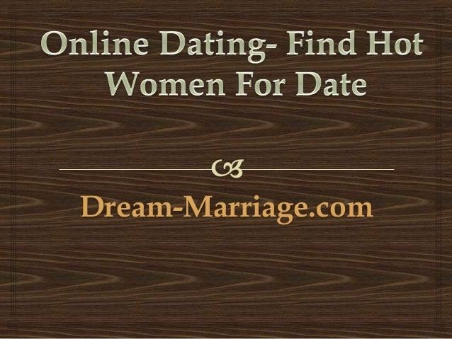 how to find a girl online