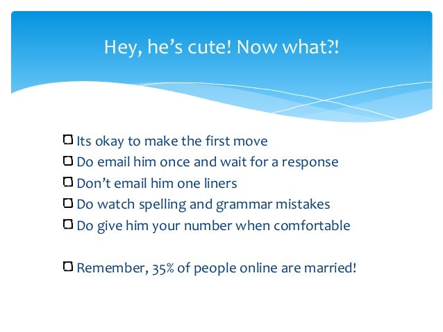 High school online dating