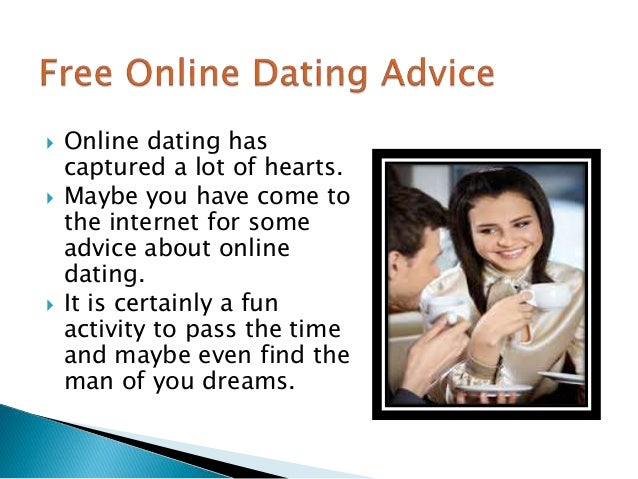 college student and online dating services