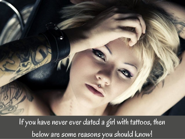 Tattoo piercing dating