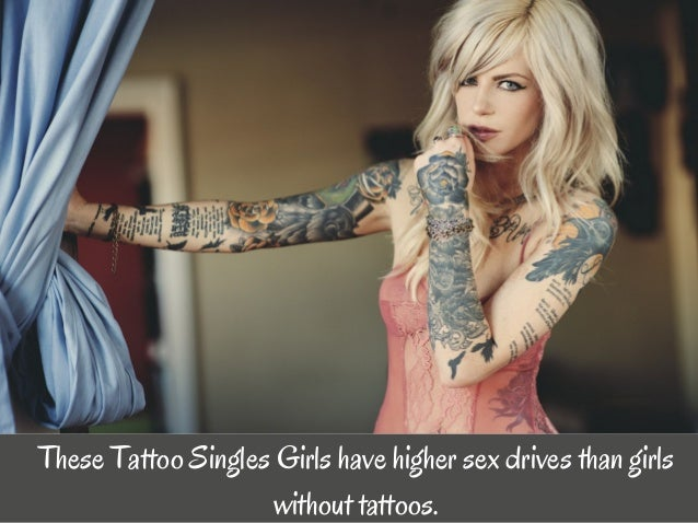 Dating a girl with tattoos