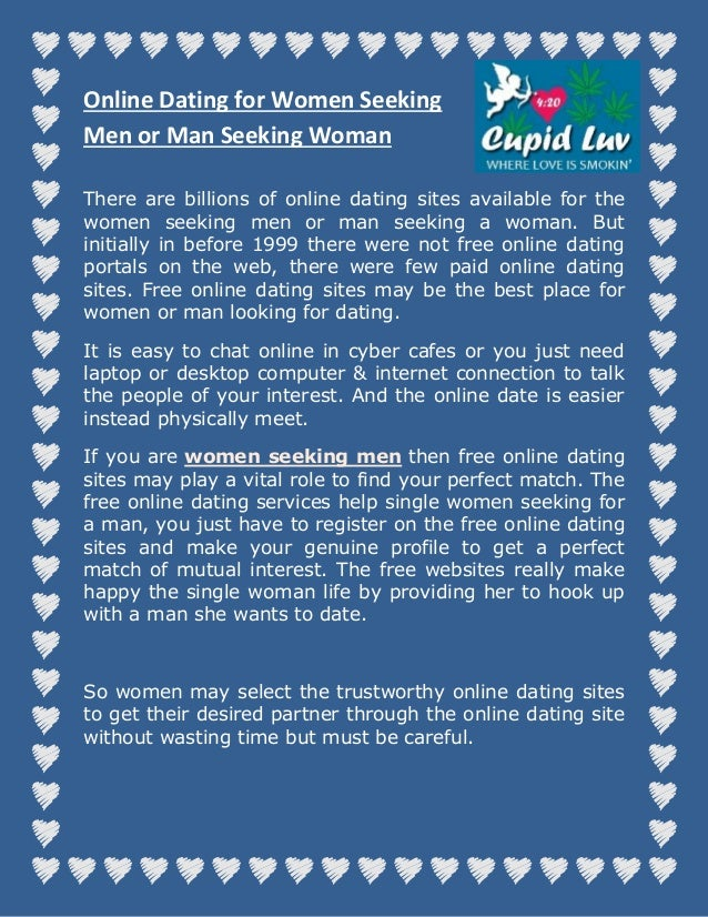 Men seeking men dating