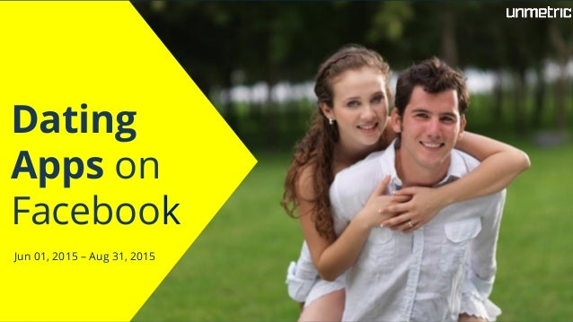 Free dating apps without facebook