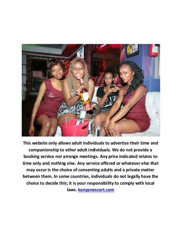 Dating σε Κένυα